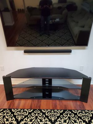 TV Stand for Sale in LUTHVLE TIMON, MD