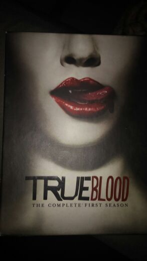 True blood for Sale in Mount Gilead, OH