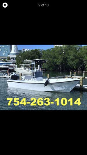 Aquasport boat for sale for Sale in Miramar, FL