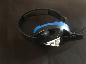 Turtle beach headset for Sale in Hesperia, CA