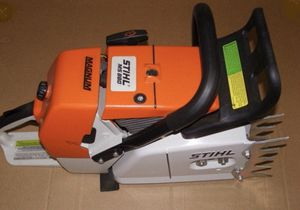 Two stihl saws for Sale in Sequim, WA