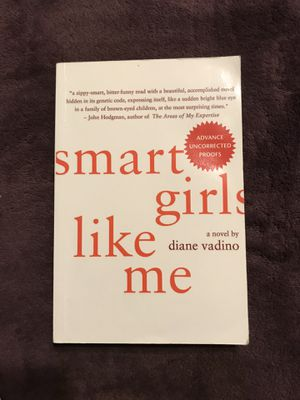 Smart Girls Like Me by Diane Vadino for Sale in Harrisonburg, VA
