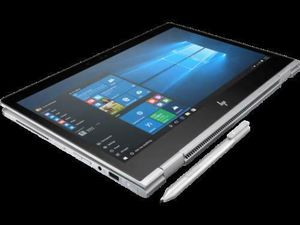 HP EliteBook x360 1030 G2 | Intel Core i7-7600U | 16GB RAM | 512 GB SSD | 2HT66 for Sale in New York, NY