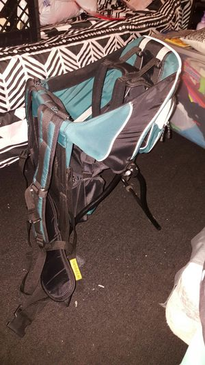 Kelty Backpack Baby Carrier for Sale in Olivette, MO
