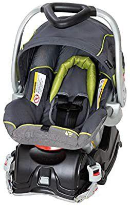NEW Baby Trend EZ Flex Loc Infant Car Seat, Carbon for Sale in Sacramento, CA