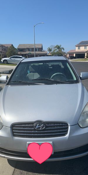 2008 Hyundai Accent for Sale in Bakersfield, CA