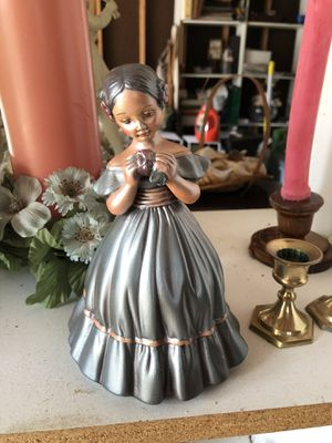 Glass Figurine for Sale in Colonial Heights, VA