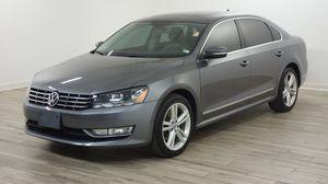 2013 Volkswagen Passat for Sale in St. Louis, MO