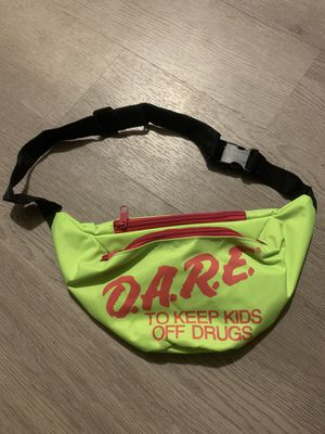 DARE Fanny Pack for Sale in Chicago, IL