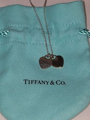 Tiffany necklace for Sale in Germantown, WI