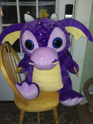 Dragon Stuffed Animal for Sale in Coventry, RI