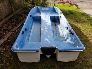 9' Livingston dinghy for Sale in Seattle, WA