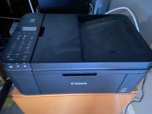 Canon printer for Sale in Fairfax, VA