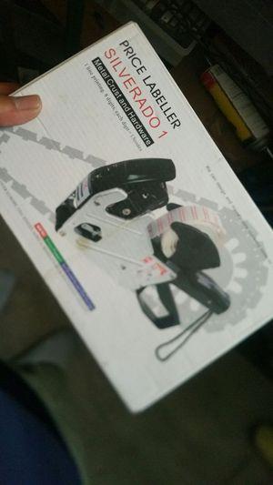 Price Label Gun for Sale in Laveen Village, AZ