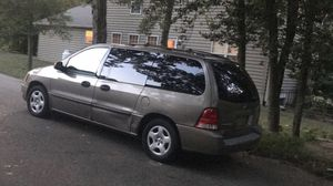 04 Ford Freestar for Sale in Fairfax Station, VA