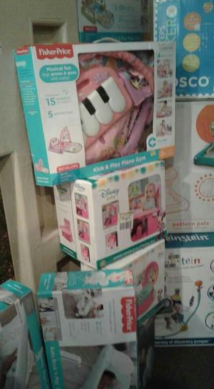 Huge sale on baby items for Sale in Modesto, CA