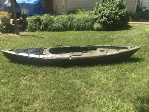 Kayak Sun Dolphin Journey 12 Ss for Sale in Deer Park, NY