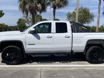 2018 GMC Sierra 1500 - Elevation - 4x4 for Sale in Fort Myers,  FL
