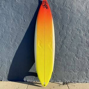 Jeff Biggs Surfboard 6'6ft for Sale in El Segundo, CA