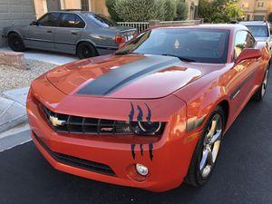 2013 Chevy Camaro LT for Sale in Las Vegas, NV