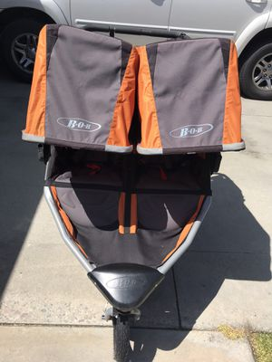 Double Bob Stroller for Sale in Carlsbad, CA