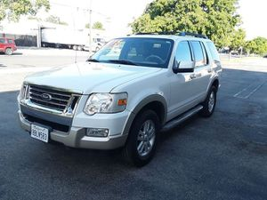 2009 Ford Explorer for Sale in Pacoima, CA