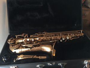 Alto Saxophone for Sale in Walled Lake, MI
