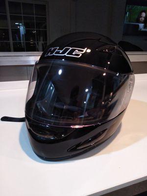 HJC motorcycle helmet for Sale in Kenmore, WA