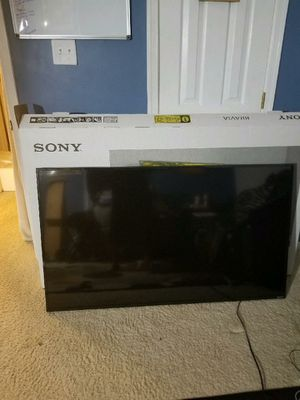 "Vizio 60"" LED 4K Ultra HD Home Theater Display for Sale in Midlothian, VA"