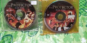 The Protector disc 1 & 2 dvds for Sale in Brainerd, MN
