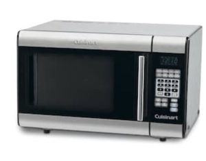 Cuisinart Stainless Steel Microwave Oven for Sale in Antioch, CA