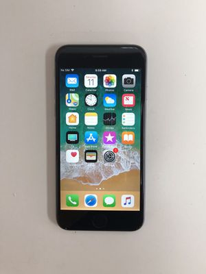 Factory unlocked Iphone 6 16GB - $150 firm price for Sale in Renton, WA
