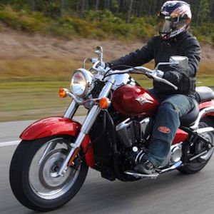 2008 Kawasaki Vulcan 900cc 8,000 Miles for Sale in Arlington, VA