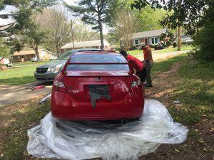 Honda Civic 2009 Mille 90,000 trasmicion y motor en perfectas condiciones for Sale in Charlotte, NC
