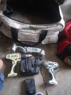 Masterforce for Sale in Lincoln, NE