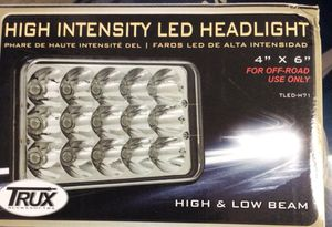 LED HEADLIGHTS for Sale in Tampa, FL