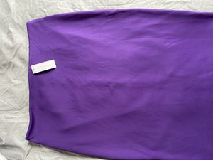 New York & Company Purple Skirt for Sale in Euless, TX