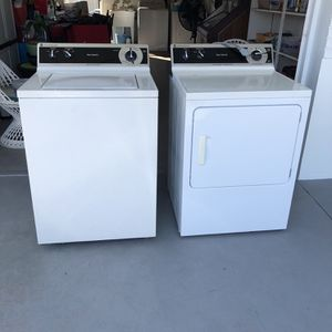 Washer And Dryer for Sale in Seminole, FL