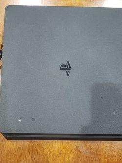 PS4 SLIM console RARE firmware 6.72 1TB for Sale in Irvine,  CA