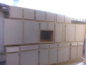 New And Used Kitchen Cabinets For Sale In North Las Vegas Nv Offerup