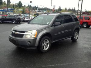 2005 Chevrolet Equinox for Sale in Milwaukie, OR