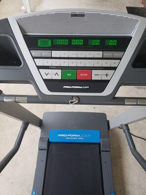 Treadmill (Pro-form 580) Perfect conditions for Sale in Miami, FL