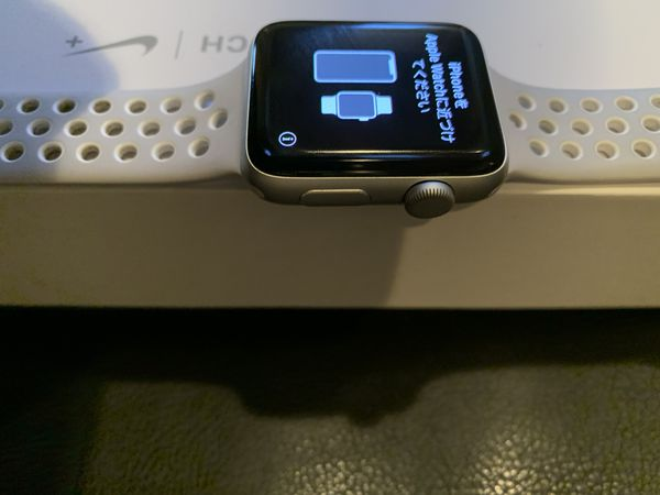 APPLES WATCH SERIES 2 (Mint Condition)