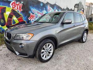 2013 BMW X3 120k $8500 for Sale in Miami, FL