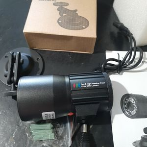 """1/3"""" SONY CCD DAY & NIGHT CAMERA....26 LEDS INFRA RED...OUTDOOR WEATHER RESISTANT for Sale in Pompano Beach, FL"""