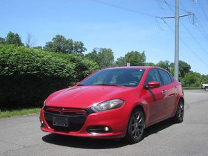 2013 Dodge Dart Limited for Sale in Chantilly, VA