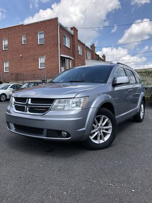 2015 Dodge Journey SXT **MD STATE INSPECTED** for Sale in Baltimore, MD