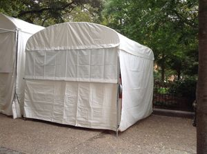 Craft Hut by Flourish Professional Tent for Sale in Lancaster, PA
