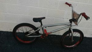 "20"" Boys BMX bike for Sale in Royal Oak, MI"