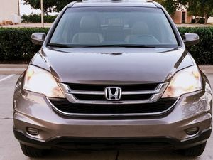HONDA CRV 2010 AIR CONDITIONING ALARM SYSTEM ALLOY WHEELS for Sale in Las Vegas, NV